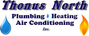 Thonus North Plumbing, Heating & Air Conditioning